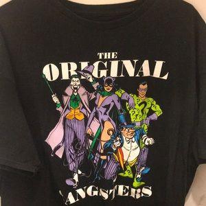 """The Original Gangsters"" DC Shirt 2XL"